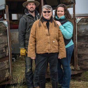 family farm photo lane creek reserve